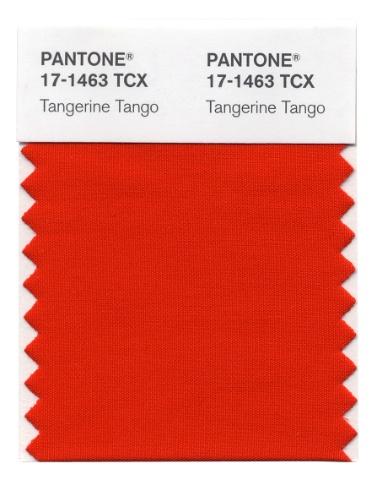 pantone17-1463TangerineTango