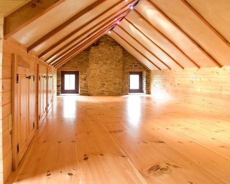 Clever Attic Space Clayton Gray Home Blogclayton Gray