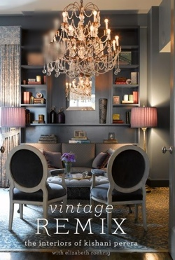 mixing modern with vintage and retail with custom her eclectic interiors incorporate pieces from designer showrooms and - Eclectic Interior Design Blogs