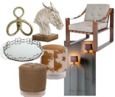 Essential Equestrian Home Decor