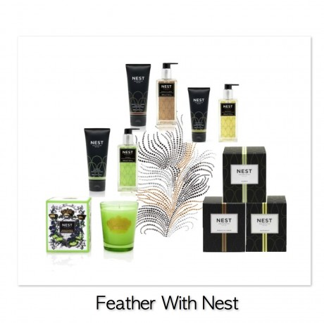 Nest Fragrances Clayton Gray Home Decor