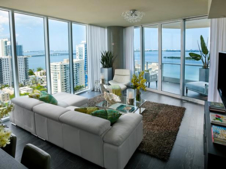 Clayton Gray Home Miami