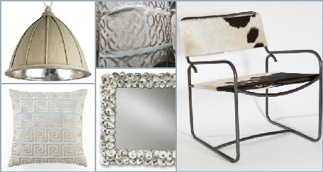 Clayton Gray Home Decor Furnishings Fashion Design