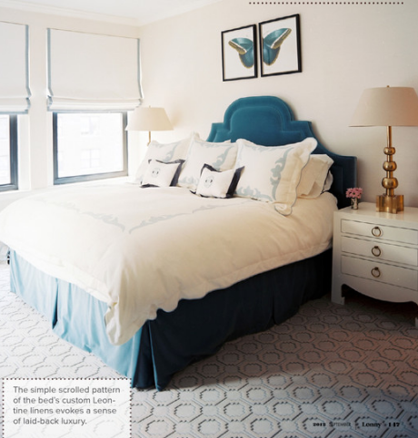 Clayton Gray Home Decor Lonny Magazine