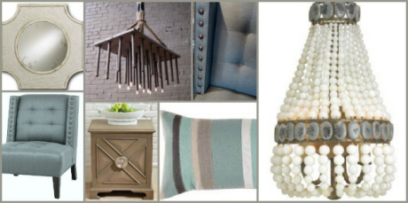 Clayton Gray Home Decor