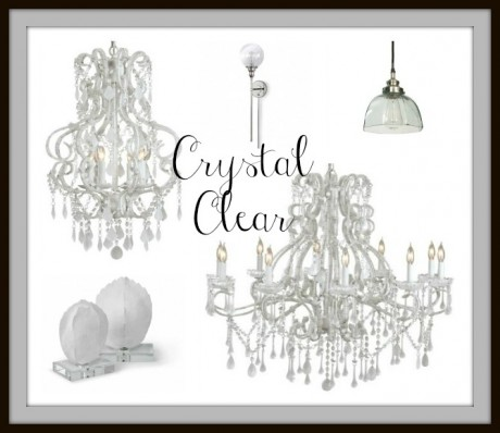 Clayton Gray Home Crystal Clear