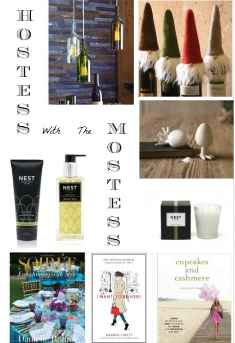 Clayton Gray Home Hostess Gifts