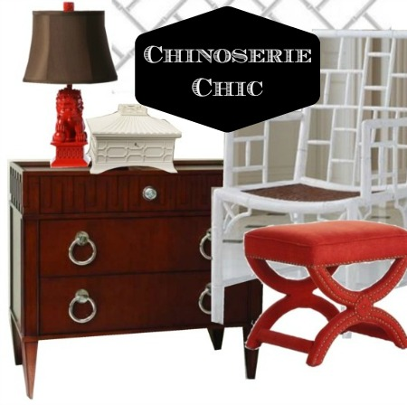 Chinoserie Chic