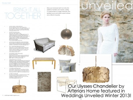 Weddings Unveiled - Clayton Gray Home