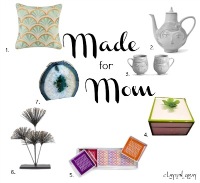 made for mom