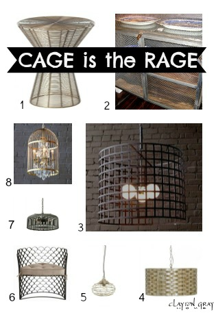 cage collage