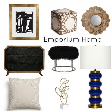 Emporium Home