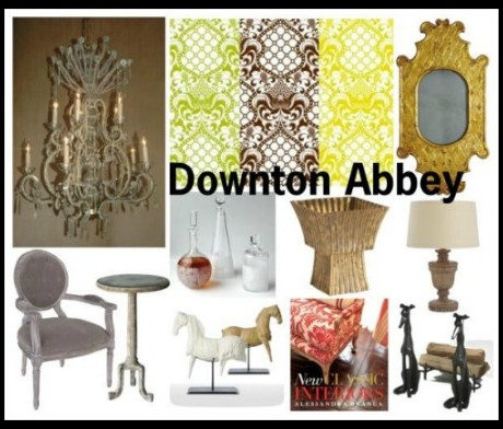 downton abbey pm