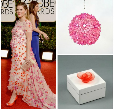 golden globes - drew pm