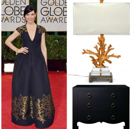 golden globes - juli pm