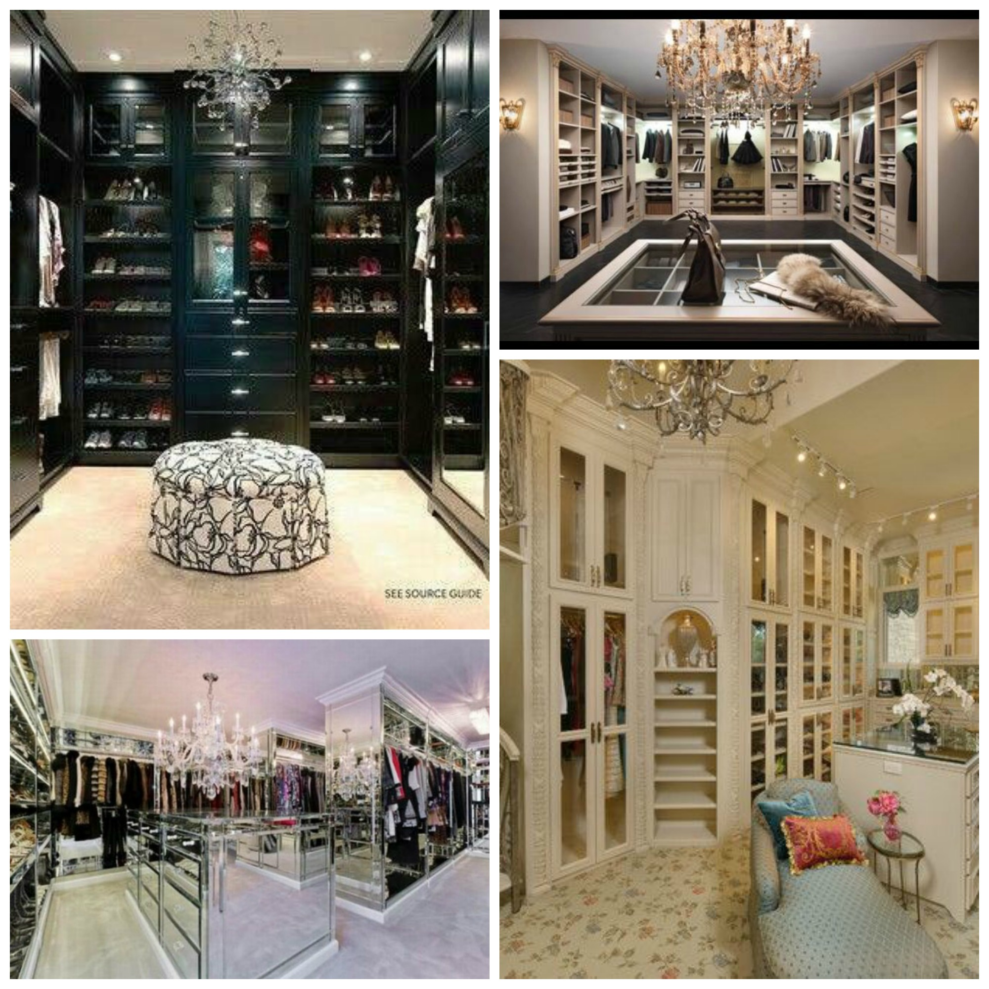 Dream Girls Dream Closets You Will Never Want To Leave