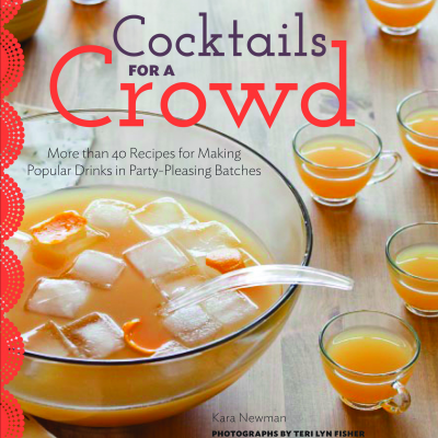 cocktails for a crowd entertaining