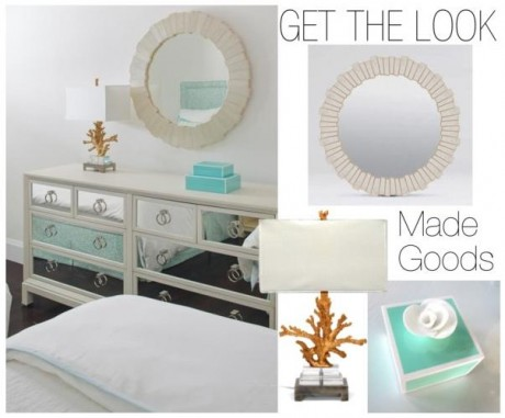 get the look - made goods
