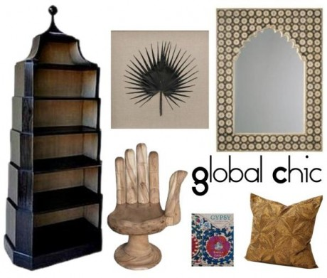 global chic