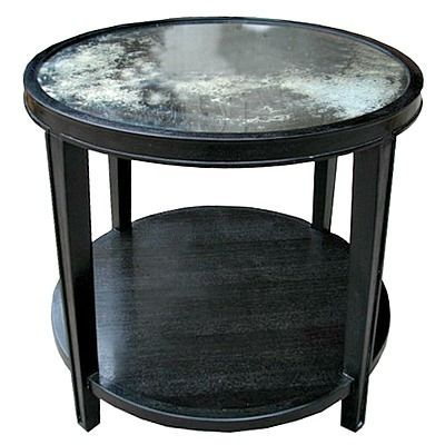 IMPERIAL SIDE TABLE ROUND