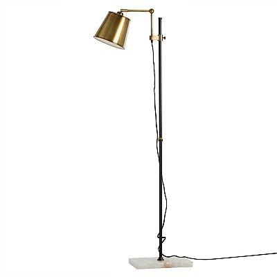 Arteriors Watson Floor Lamp