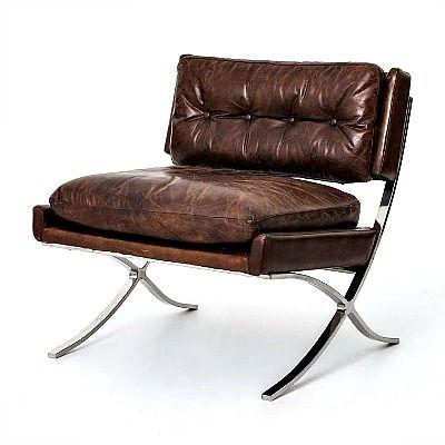 FH Carnegie Heathrow Lounge Chair 1